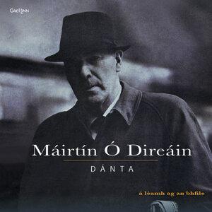 Máirtín Ó Direáin 歌手頭像