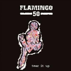Flamingo 50 歌手頭像