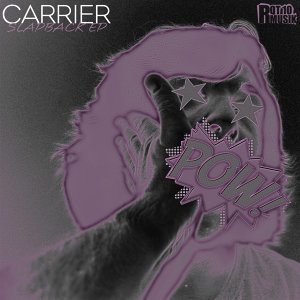 Carrier 歌手頭像