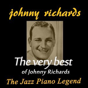 Johnny Richards 歌手頭像