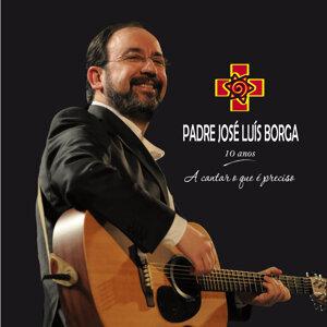 Padre José Luis Borga 歌手頭像