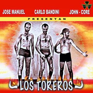 Jose Manuel, Carlo Bandini & John Core 歌手頭像
