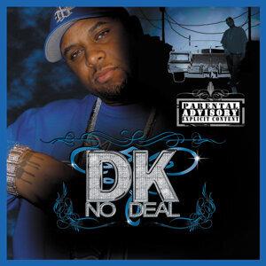 DK No Deal 歌手頭像