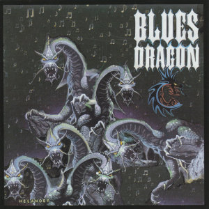 Blues Dragon 歌手頭像