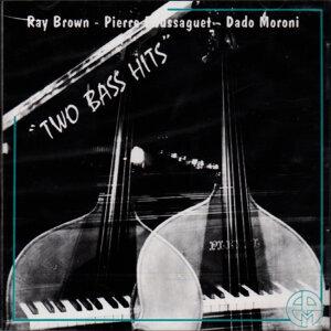 Pierre Boussaguet - Ray Brown - Dado Moroni 歌手頭像