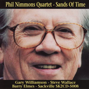 Phil Nimmons Quartet 歌手頭像