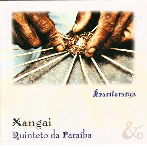 Xangai & Quinteto Paraíba 歌手頭像