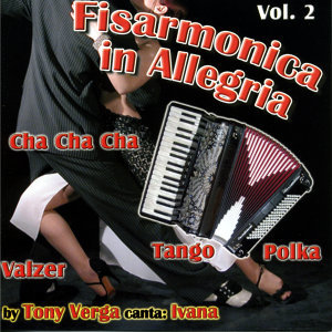 Tony Verga canta Ivana 歌手頭像