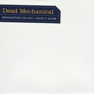 Dead Mechanical 歌手頭像