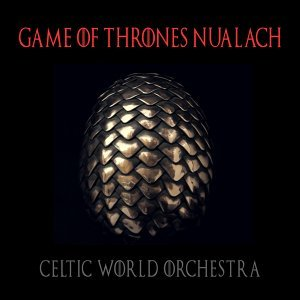 Celtic World Orchestra Artist photo