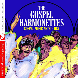 The Gospel Harmonettes 歌手頭像