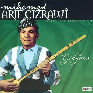 Mihemed Arif Cizrawi 歌手頭像