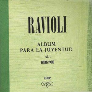 Ravioli Juan 歌手頭像