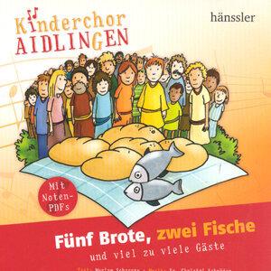 Diakonissenmutterhaus Aidlingen, Kinderchor Aidlingen 歌手頭像
