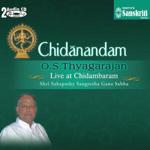 O.S. Thyagarajan, Thiruvarur Bhakthavatsalam, E.M. Subramaniam, M.S. Anantharaman 歌手頭像