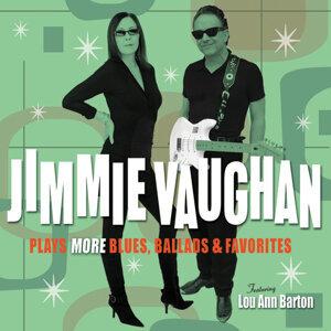 Jimmie Vaughan (吉米翁) 歌手頭像