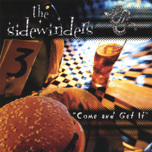 The Sidewinders 歌手頭像