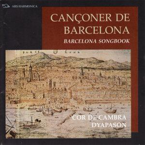 Cor de Cambra Dyapason 歌手頭像