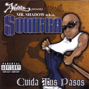 Mr. Shadow A.K.A. Sombra 歌手頭像