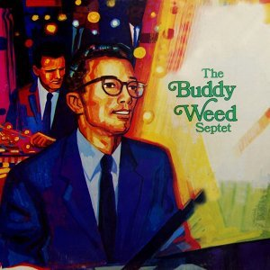 The Buddy Weed Septet 歌手頭像