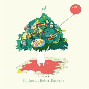 Xu Jun eta Beñat Fuentes 歌手頭像