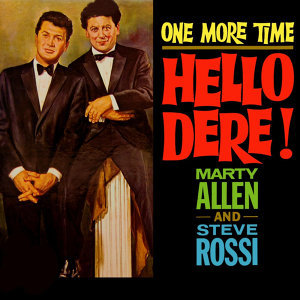 Marty Allen 歌手頭像