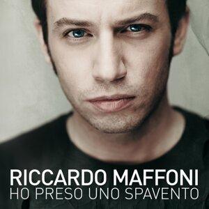 Riccardo Maffoni 歌手頭像