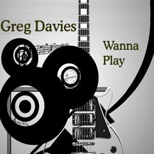 Greg Davies 歌手頭像