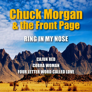 Chuck Morgan & the Front Page 歌手頭像