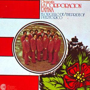 Orquesta La Corporacion Latina 歌手頭像