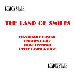 Elizabeth Fretwell & Cast 歌手頭像