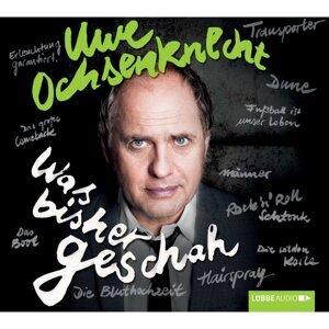 Uwe Ochsenknecht 歌手頭像