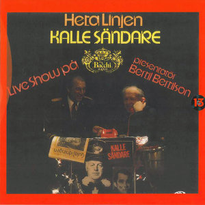 Kalle Sandare 歌手頭像