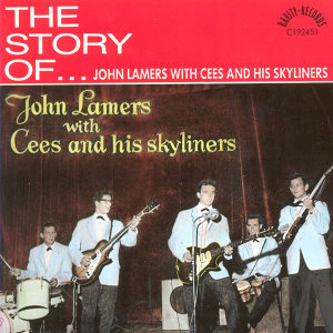 John Lamers with Cees And His Skyliners 歌手頭像