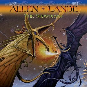 Allen Lande 歌手頭像