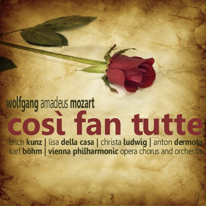 Vienna Philharmonic Opera Chorus and Orchestra 歌手頭像