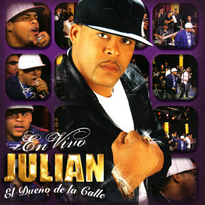 Julian En Vivo 歌手頭像