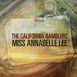 Miss Annabelle Lee