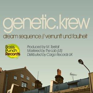 Genetic.Krew 歌手頭像