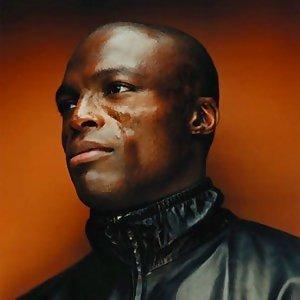 Seal (席爾) 歌手頭像