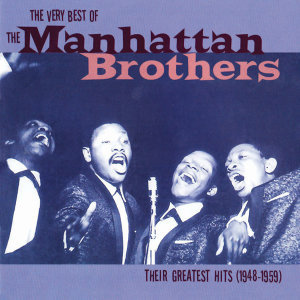 The Manhattan Brothers 歌手頭像