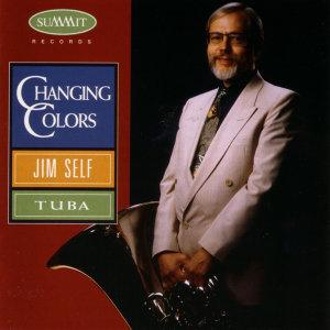 Jim Self 歌手頭像