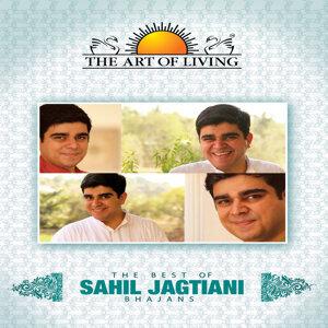Sahil Jagtiani 歌手頭像