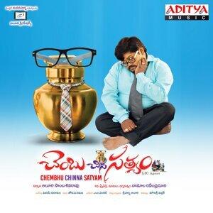 Vijay Kurakula 歌手頭像