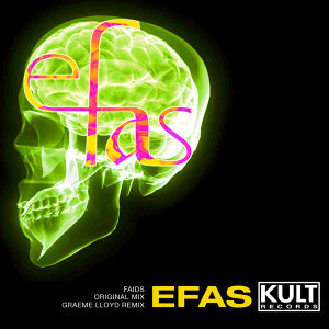 Efas 歌手頭像
