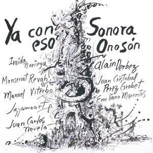 Sonora Onoson 歌手頭像