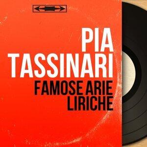Pia Tassinari 歌手頭像