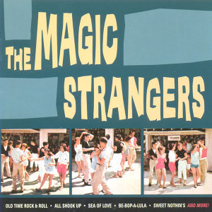 The Magic Strangers