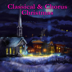 The Merry Christmas Symphonic Ensemble & Chorus