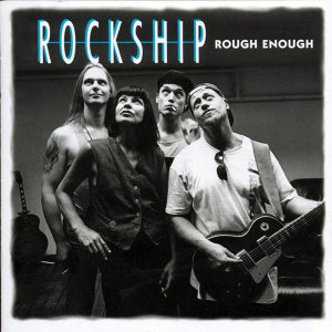 ROCKSHIP 歌手頭像